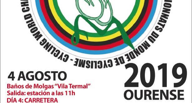 Mundial Open 2019