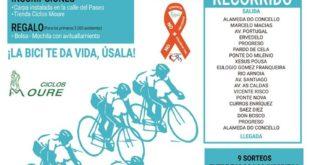 Día de la Bici Orense