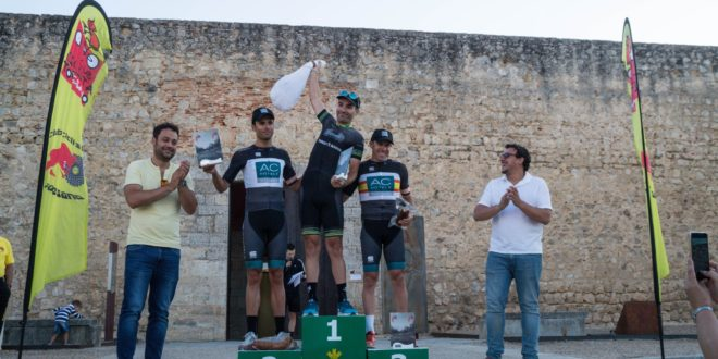 Crónica del II Trofeo Ciudad de Toro