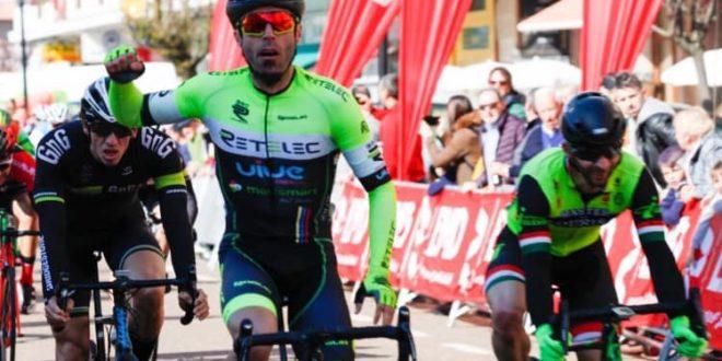 David Busto gana el IV Trofeo Renedo de Piélagos