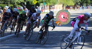 Coronavirus ciclismo