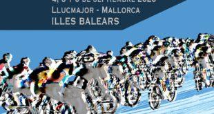 Inscripciones Campeonato España Ciclismo Máster 2020