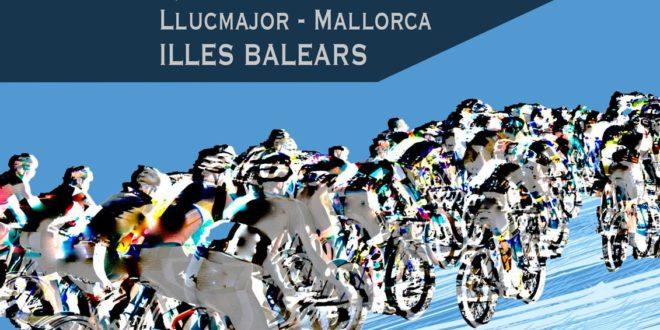 Inscripciones para el Campeonato de España de Carretera Junior y Máster 2020 de LLucmajor