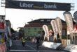Imanol Arizmendi primer líder de la Vuelta a Cantabria