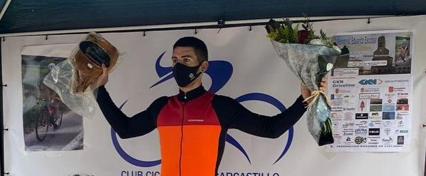 Arizmendi gana el Memorial Eduardo Escobar
