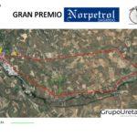III Gran Premio Norpetrol
