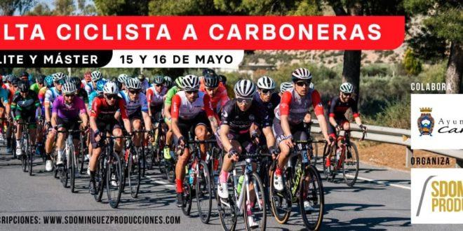 Vuelta Ciclista Carboneras