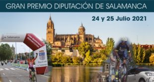 VUelta Salamanca Máster 2021