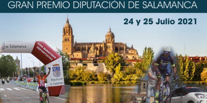No te quedes sin tu plaza en la Vuelta a Salamanca Máster