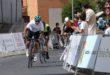 Eladio Jiménez, vencedor de la primera etapa de la Challenge Salamanca Máster