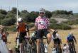 Joaquín Calderón. Foto: Ciclismo González