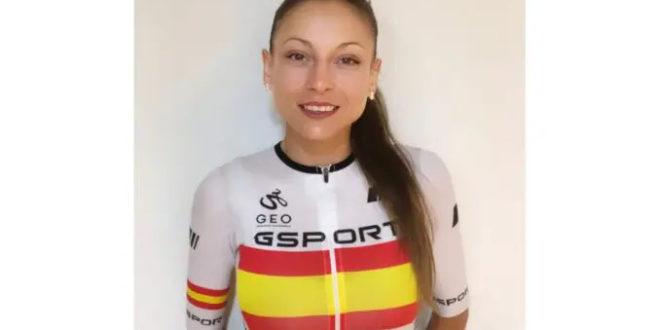 Beatriz Martínez ficha por el Soltec Team Costa Cálida
