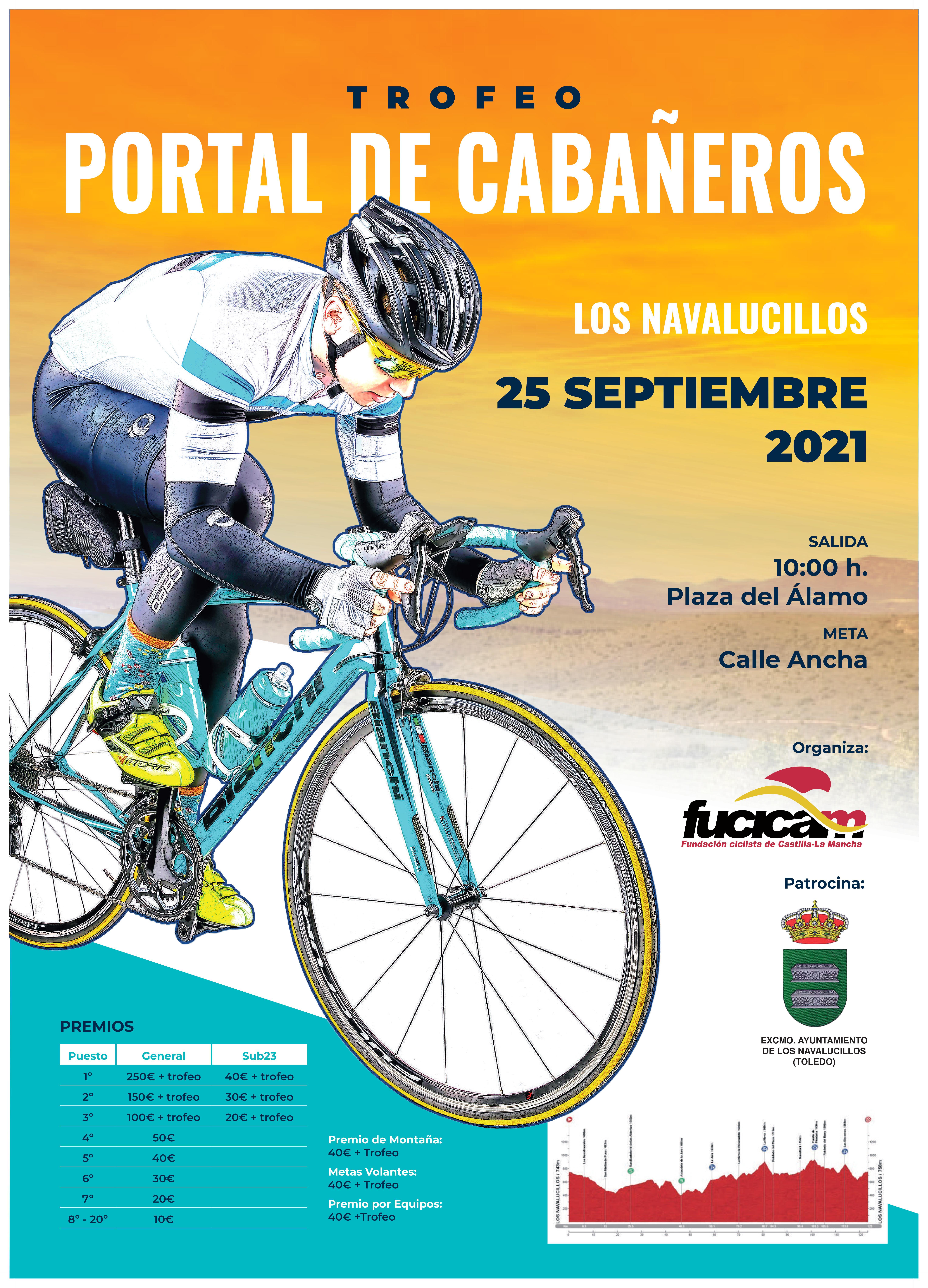 Trofeo Portal de Cabañeros